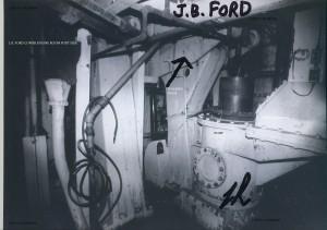 JBFORD LOWER ER PORT SIDE